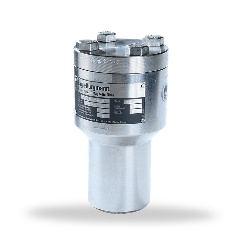 MAF203 Magnetic filter