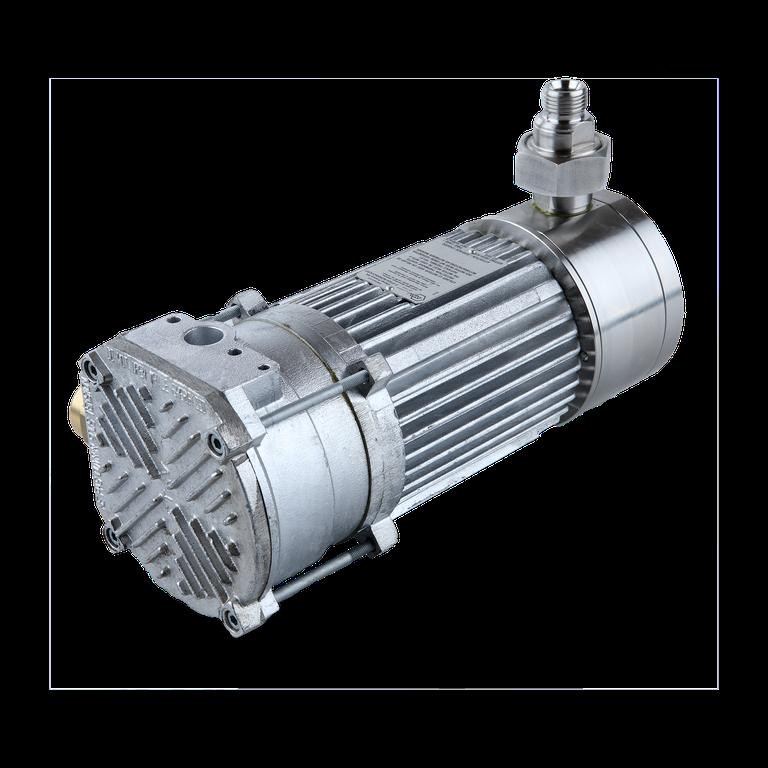 SPU Circulation pump
