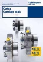 Brochure Cartex cartridge seals